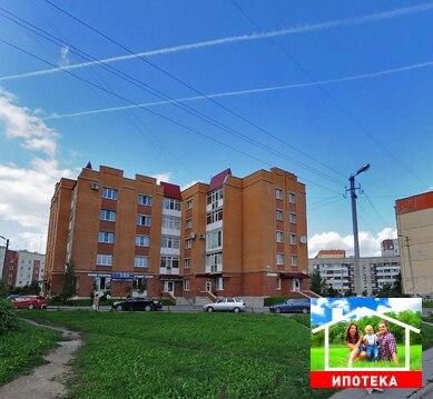 В продаже Эксклюзивная квартира в г. Гатчина, ул. Изотова, дом 12! - Фото 1