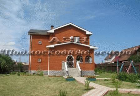 Киевское ш. 15 км от МКАД, Марушкино, Коттедж 180 кв. м - Фото 1