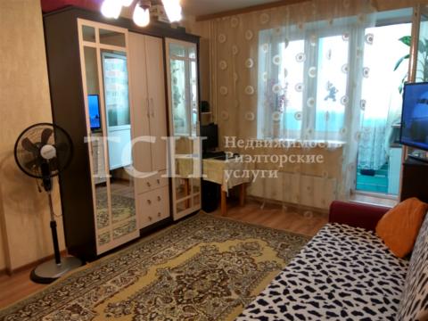 1-комн. квартира, Свердловский, ул Народного ополчения, 3 - Фото 1