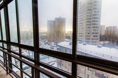 """4-х комнатная квартира Жилой дом """"На Барклая"""" Багратионовская - Фото 5"""