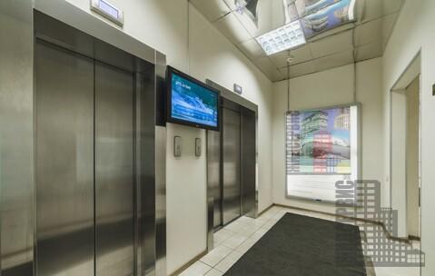 Офис 56,5м, юрадрес, метро Калужская, БЦ с парковкой - Фото 4