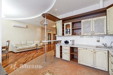 Продажа квартиры, м. Полежаевская, Ул. Гризодубовой - Фото 3
