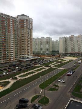 241 кв.м Проспект героев д.2 (106 корпус) - Фото 1