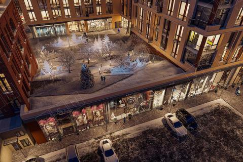 Продается квартира г.Москва, Новослободская - Фото 3
