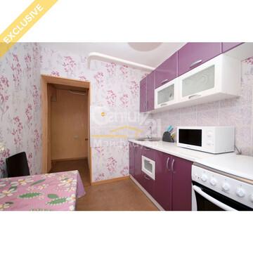 Продается 2-х комнатная квартира Папанина 7к1 3300 - Фото 2