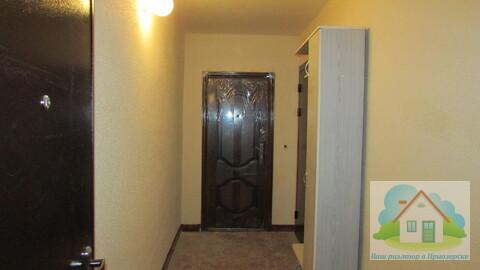 Продается новая 2хкомнатная квартира в Приозерске, дом новый - Фото 2