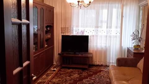 Продается уютная квартира на берегу Волги - Фото 1