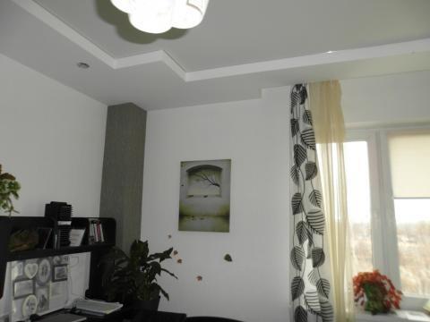 1-ком. квартира с ремонтом в каркасно-блочном доме возле метро - Фото 3
