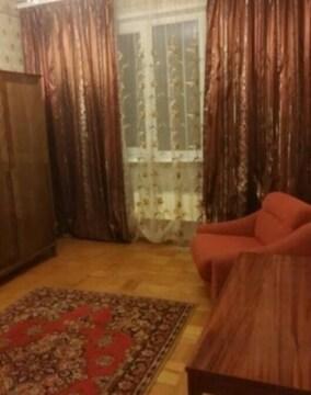 А51680: 1 комната в 3 комн. квартире, Москва, м. Шипиловская, Мусы . - Фото 2
