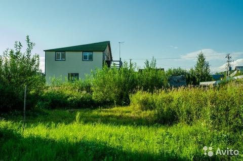 Отсыпанный участок в Лесном - Фото 2