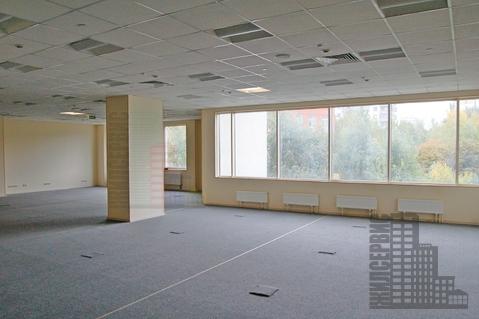 Офис с отделкой, переговорными, класс А, без комиссии, метро Калужская - Фото 5