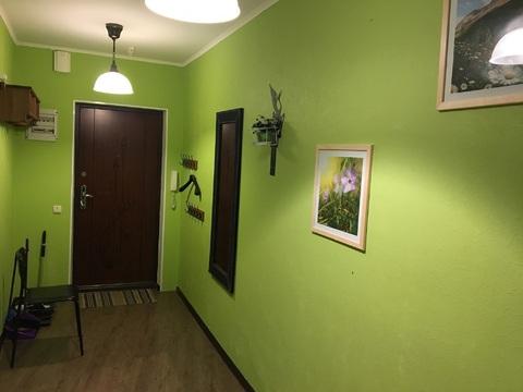 3-комнатная квартира в монолитно-кирпичном доме в Мытищах - Фото 5