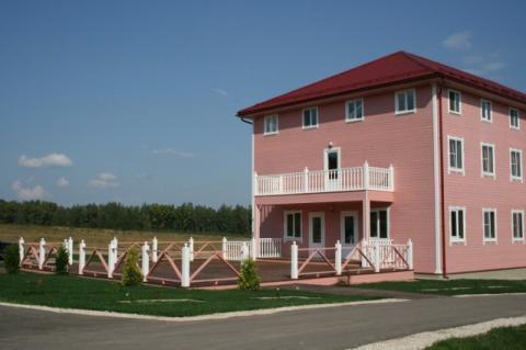 Большой трехэтажный дом по Новорижскому шоссе 950м2 - Фото 1