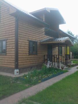 Дом для круглогодичного проживания в д.Таширово - Фото 3