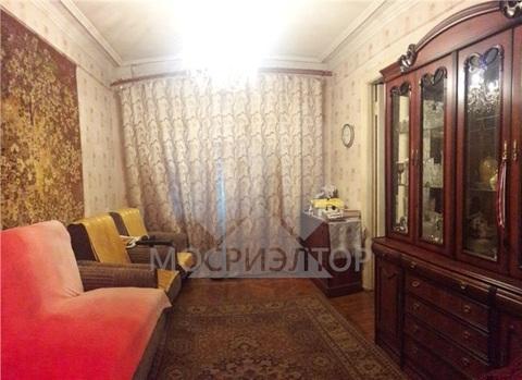 Продажа квартиры, м. Перово, 1 Владимирская улица - Фото 2