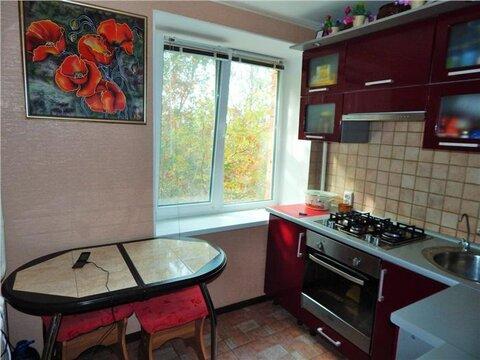 Продажа квартиры, Брянск, Ул. Октябрьская - Фото 1