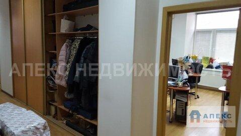 Аренда офиса 157 м2 м. Новослободская в бизнес-центре класса В в . - Фото 1