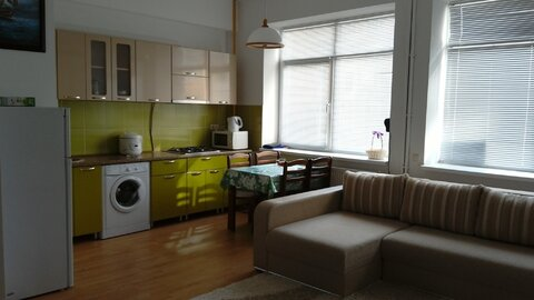 Продается квартира-студия в центре Ялты - Фото 2