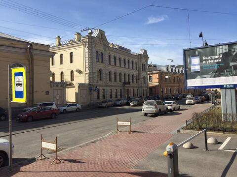 Осз в Золотом треугольнике Санкт-Петербурга, в историческом центре - Фото 2