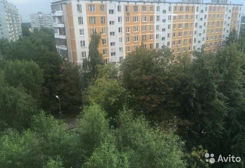 Продаю 2х квартиру в Москве м Братиславское - Фото 1