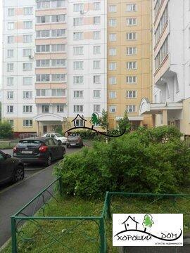 Продам 1-ную кв Зеленоград корп 842 Один взрослый собственник - Фото 1
