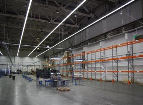 Офисно-складское здание, м. Авиамоторная - Фото 4
