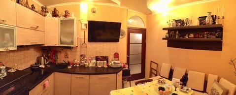 Однокомнатная квартира с евроремонтом и панорамным видом - Фото 1