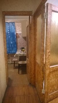 2-х комнатная на 1-й Курьяновской - Фото 5