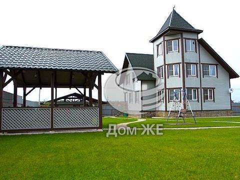 Аренда дома, Киевский, Киевский г. п. - Фото 1