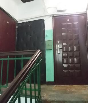 Продажа однокомнатной квартиры в Шибанкова - Фото 4