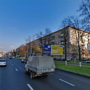 Аренда помещения 108 кв.м. на Ленинском проспекте (м.Университет). - Фото 5