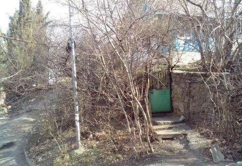 Ялта, участок 8 соток, +lдом 86,7 м.кв, по линии движения троллейбуса - Фото 5
