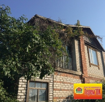 Двухэтажная кирпичная дача, СНТ Елочка 1 - Фото 4