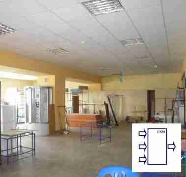 Г.Стерлитамак. Продам здание торгового назначения 1220 кв.м - Фото 3
