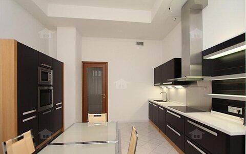 Шикарная квартира на Тверской в аренду - Фото 3