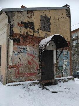 Здание под офис в Выборг ул.Сторожевая башня 20 - Фото 4