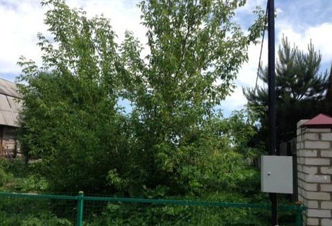 10 сот ИЖС с домом, д.Белозерки - Фото 3