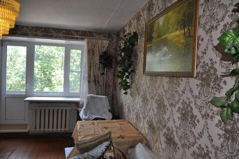 2-к квартира 44 м2 на 2 этаже 5-этажного кирпичного дома г.Киржач - Фото 1