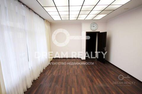 Аренда офиса 189 кв. м, Шмитовский проезд, дом 16 стр. 2 - Фото 1