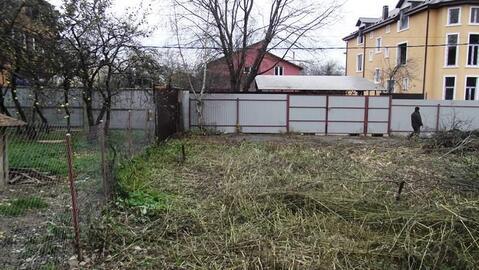 Участок 7 сот. , Боровское ш, 1 км. от МКАД. - Фото 5