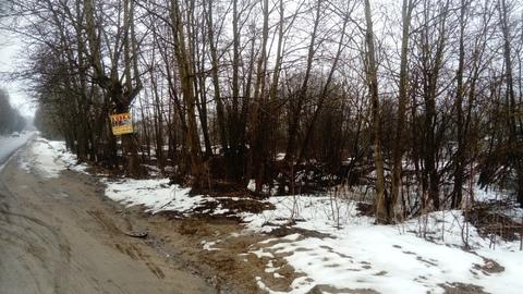 Продам участок в районе д. Тимоново - Фото 4