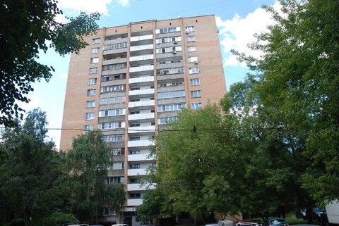 Продам квартиру Кантемировская - Фото 1