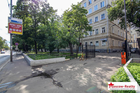 Комната по ул. Дербеневская, д. 10 в 10 мин. ходьбы от м. Павелецкая - Фото 2