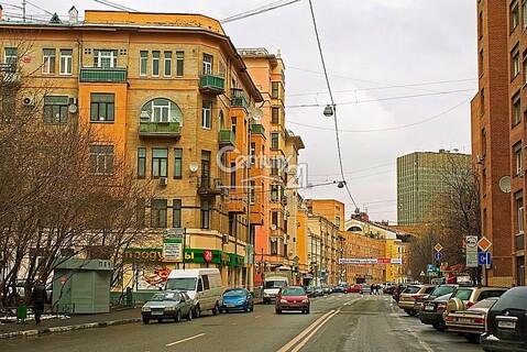 Продажа квартиры, Ул. Плющиха - Фото 2