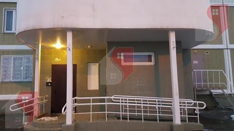 1-комн. кв, 40 кв.м. 2/22 эт. Подольск, ул. Генерала Стрельбицкого - Фото 3