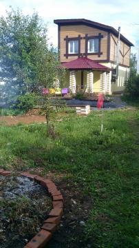 Дом в Подольском районе, д. Харитоново - Фото 2
