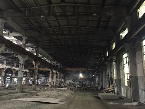 Производственные помещения 1000 кв.м. - Фото 2