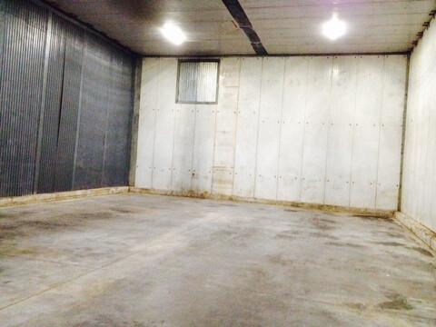 Сдается теплый склад 932м2 в п. Тельмана, Тосненский район - Фото 5