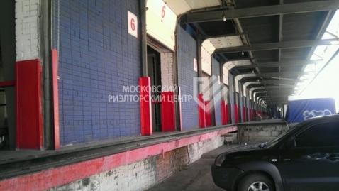 Продажа участка со строением под редевелопмент, Рязанский проспект, д.4 - Фото 5