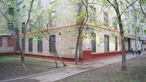 Сдам помещение 146 кв.м. (1-й эт, отдельный вход) р-н м.Сокол. - Фото 1